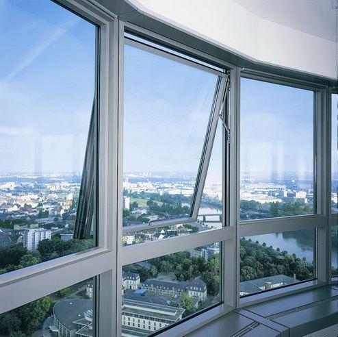 Alyuminievyie-okna